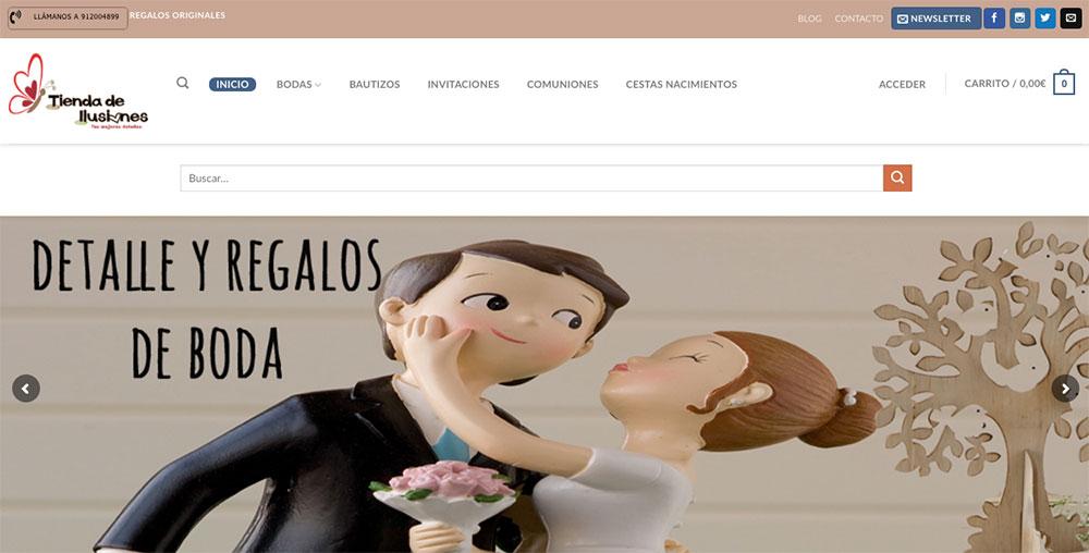 Cursos Diseño Web y eCommerce 2016-2107