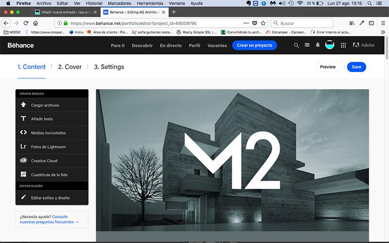 Curso Diseño Gráfico y Web - Casa Cultura Torrejón de Ardoz - Fundamentos