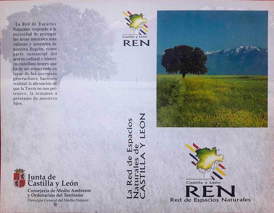 Serie de documentales para la RED de Espacios Naturales de la Junta de Castilla y León.