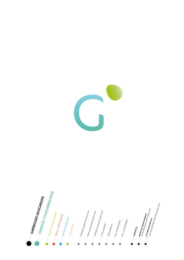 Diseño de Imagen Corporativa y Web para Estudio de Arquitectura