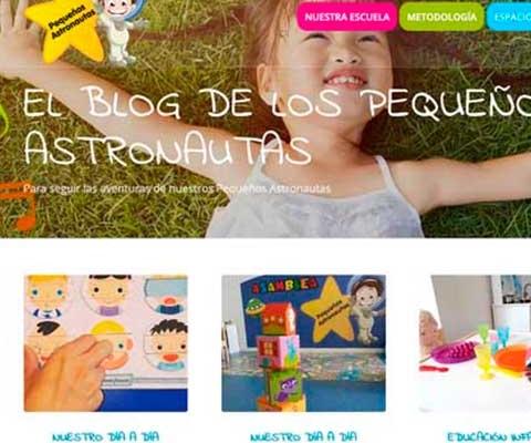 Curso de Diseño Web e eCommerce